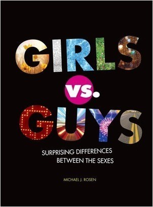 Cover: Girls vs. Guys: Surprising Differences between the Sexes