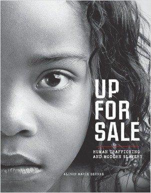 Cover: Up for Sale: Human Trafficking and Modern Slavery