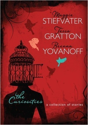 Cover: The Curiosities: A Collection of Stories