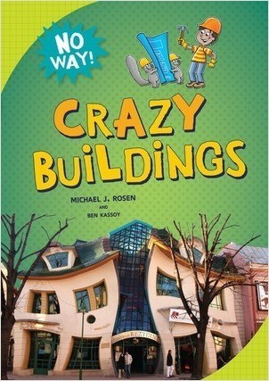 Cover: Crazy Buildings