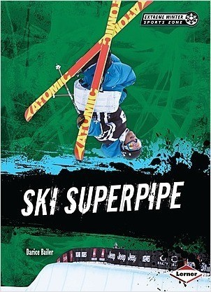 Cover: Ski Superpipe