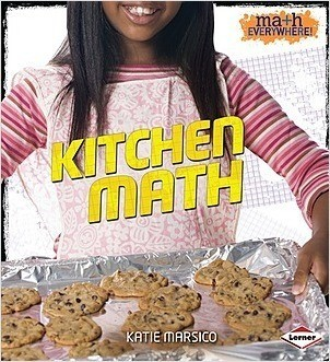Cover: Kitchen Math