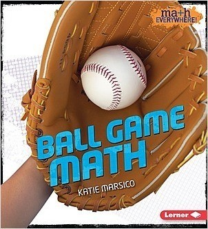Cover: Ball Game Math
