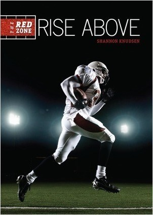 Cover: Rise Above