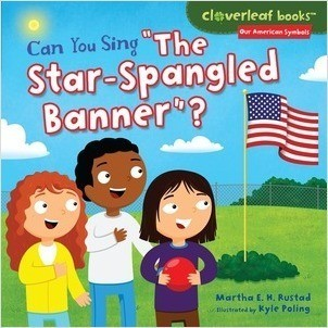 "Cover: Can You Sing ""The Star-Spangled Banner""?"