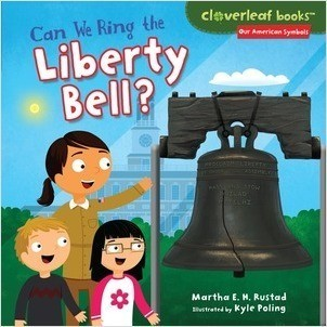 Cover: Can We Ring the Liberty Bell?