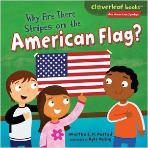Cover: Why Are There Stripes on the American Flag?