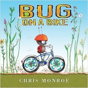 Cover: Bug on a Bike