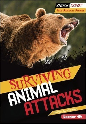 Cover: Surviving Animal Attacks