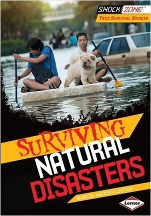 Cover: Surviving Natural Disasters