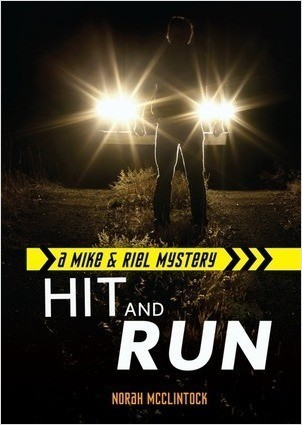 Cover: Mike & Riel Mysteries — eBook Set