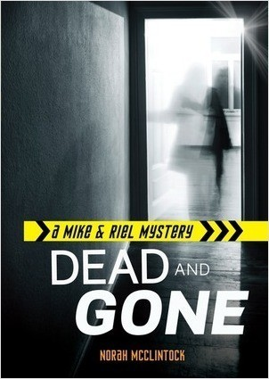 Cover: Dead and Gone