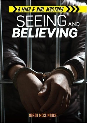 Cover: Seeing and Believing