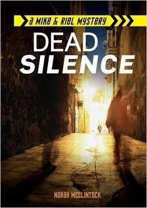 Cover: Dead Silence