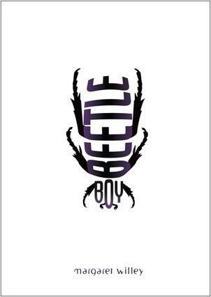 Cover: Beetle Boy