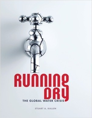 Cover: Running Dry: The Global Water Crisis