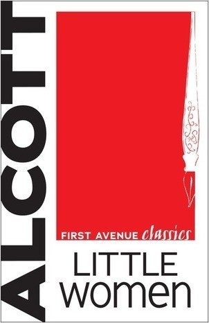 Cover: Little Women