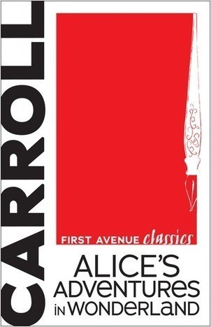 Cover: Alice's Adventures in Wonderland