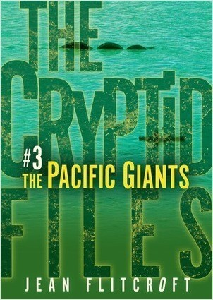 Cover: The Pacific Giants