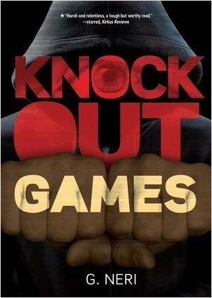 Cover: Knockout Games