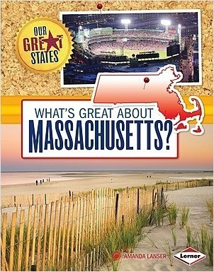Cover: What's Great about Massachusetts?