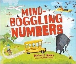 Cover: Mind-Boggling Numbers