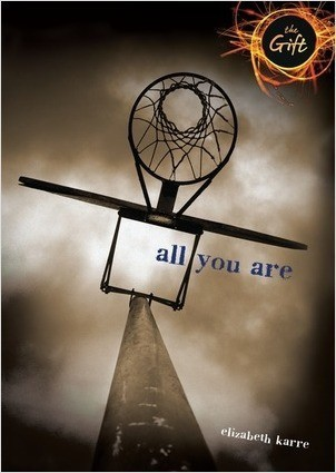 Cover: All You Are