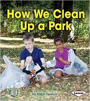 Cover: How We Clean Up a Park