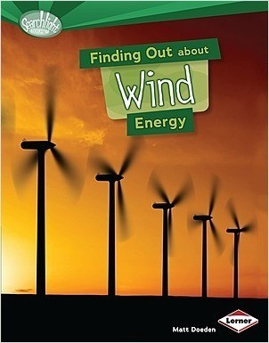 Cover: Finding Out about Wind Energy