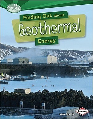 Cover: Finding Out about Geothermal Energy
