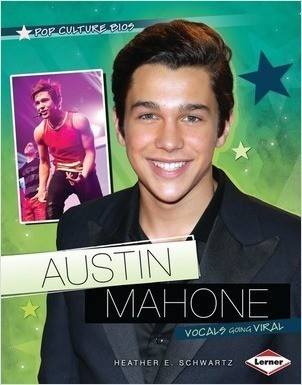 Cover: Austin Mahone: Vocals Going Viral