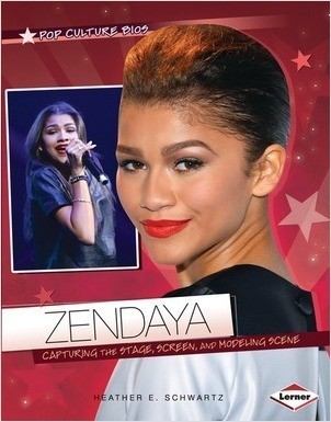 Cover: Zendaya: Capturing the Stage, Screen, and Modeling Scene