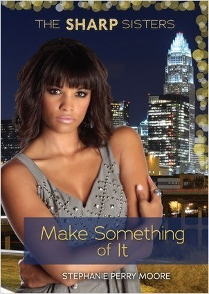 Cover: Make Something of It