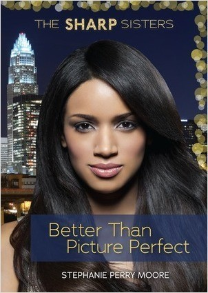 Cover: Better Than Picture Perfect