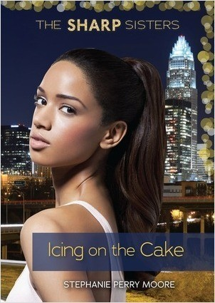 Cover: Icing on the Cake