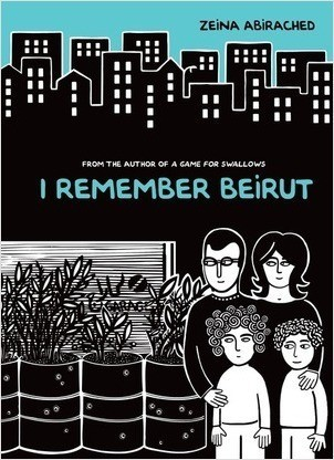 Cover: I Remember Beirut