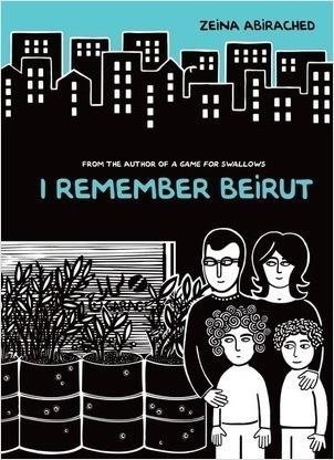 Cover: I Remember Beirut