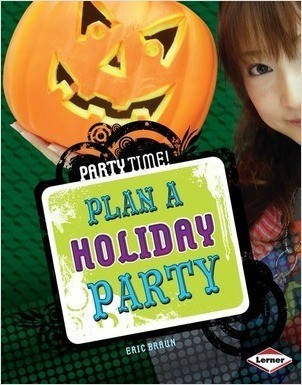 Cover: Plan a Holiday Party
