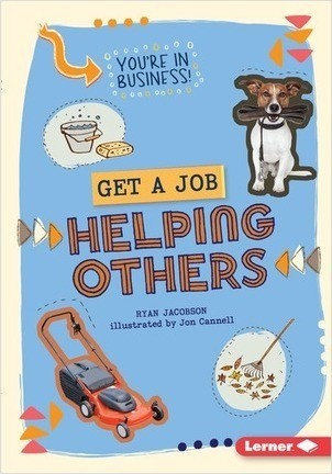 Cover: Get a Job Helping Others