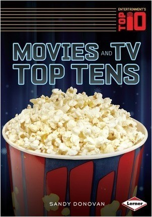 Cover: Movies and TV Top Tens