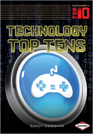 Cover: Technology Top Tens