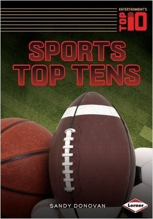 Cover: Sports Top Tens