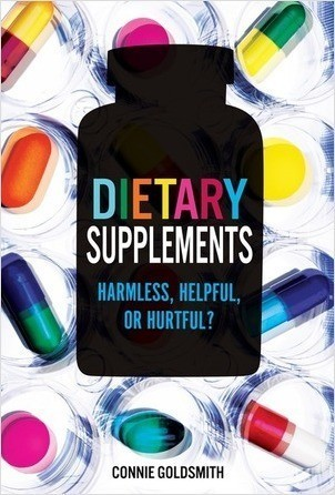 Cover: Dietary Supplements: Harmless, Helpful, or Hurtful?