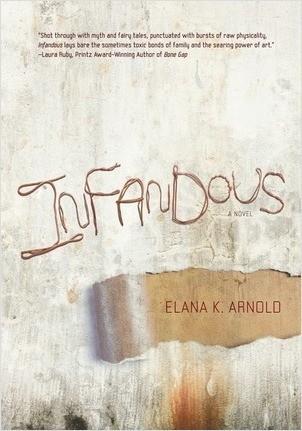 Cover: Infandous