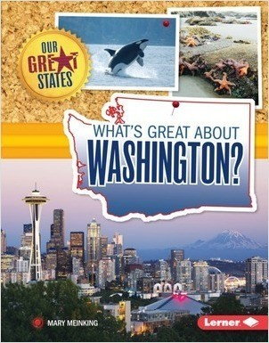Cover: What's Great about Washington?