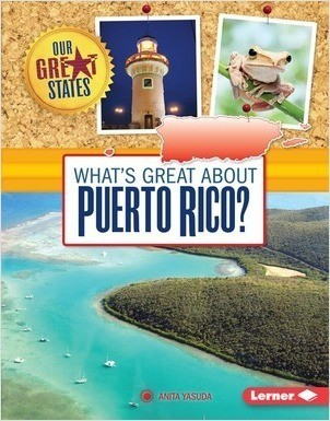 Cover: What's Great about Puerto Rico?