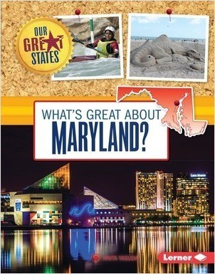 Cover: What's Great about Maryland?