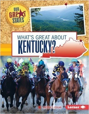 Cover: What's Great about Kentucky?