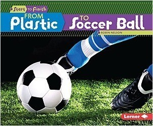 Cover: From Plastic to Soccer Ball