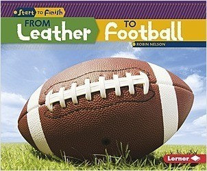 Cover: From Leather to Football